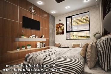 Mẫu nội thất phòng ngủ