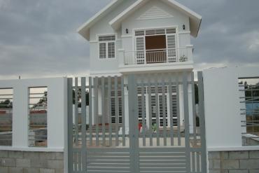Nhà Chị Cầm Mỹ Phước III Bình Dương