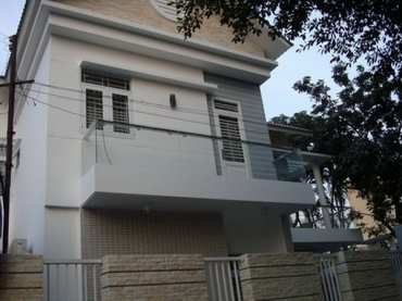 Nhà Bác Xứng Bình Dương