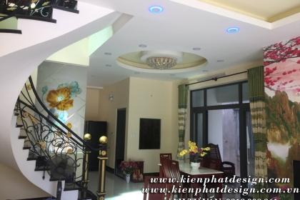 Thi Công Xây Nhà Trọn Gói tại Củ Chi-kienphatdesign.com